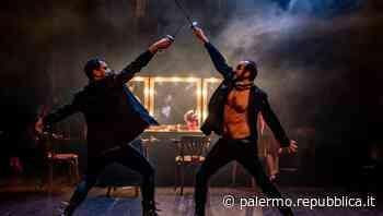 """Palermo, il Teatro Libero riparte da Shakespeare: """"Poi l'estate a Villa Filippina"""" - La Repubblica"""