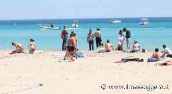 Palermo, via alla stagione balneare: relax e divertimento in spiaggia a Mondello - Il Messaggero