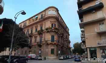 Gli scavi per la metropolitana di Palermo che allarmano i residenti di un palazzo storico - AGI - Agenzia Italia