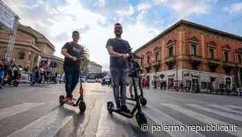 Monopattini, scooter e bici elettriche: ora a Palermo è boom dei negozi di riparazione - La Repubblica