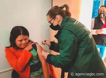 APAE recebe vacinas contra o coronavírus em Sapucaia do Sul - Agência GBC