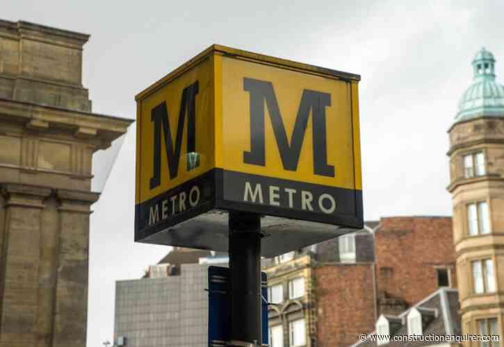 Buckingham bags £55m Tyne and Wear Metro deal