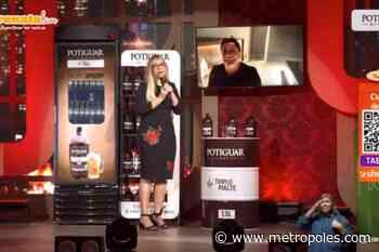 Sem nunca terem se visto, Leonardo convida Marilia Mendonça para live - Metrópoles