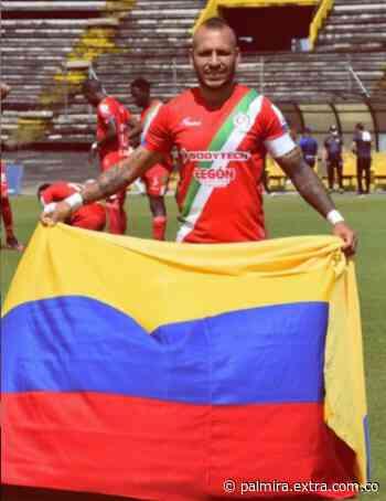 Futbolista del Cortuluá habló sobre el Paro - Extra Palmira