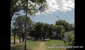 Sanción definitiva para crear la Plazoleta Maceo en el barrio de Flores - Pura Ciudad