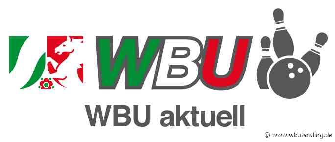 Information des Landessportbundes NRW