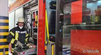 Einer von 280 in Kraichtal: Wie Inklusion bei der Feuerwehr gelingt - BNN - Badische Neueste Nachrichten