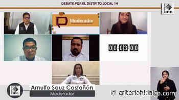 Proponen que se legisle vs la contaminación en región Tula - Criterio Hidalgo