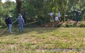Buscan a mujer desaparecida en Atotonilco de Tula - El Sol de Hidalgo