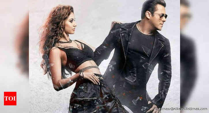 Salman's Radhe earns close to $2 million