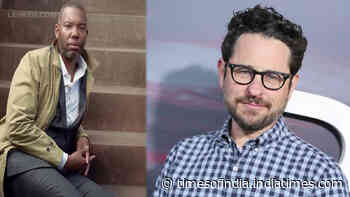 Zack Snyder talks about JJ Abrams' upcoming 'Black Superman' movie