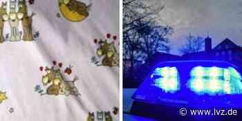 Olbernhau: Zeugin sieht nachts leicht bekleidete Kinder – Suche ergebnislos - Leipziger Volkszeitung