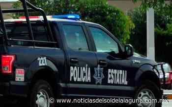 Lo encuentran muerto sobre charco de sangre en Gómez Palacio - Noticias del Sol de la Laguna