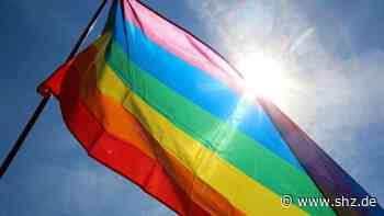 Am 17. Mai: Rellingen hisst Regenbogenflagge gegen Homophobie | shz.de - shz.de