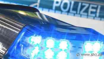 Unfall auf A23 bei Rellingen: Zwei Verletzte bei misslungenem Überholvorgang | shz.de - shz.de