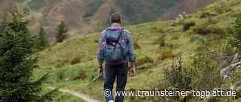 Einsatz an der Rachlalm – Wanderer mit Kreislaufschwäche - Traunsteiner Tagblatt
