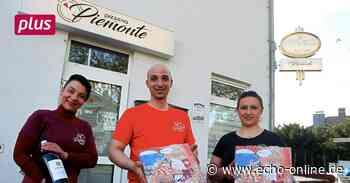 Neu in Bischofsheim: Fabio Piemonte hat Pizzeria eröffnet - Echo Online