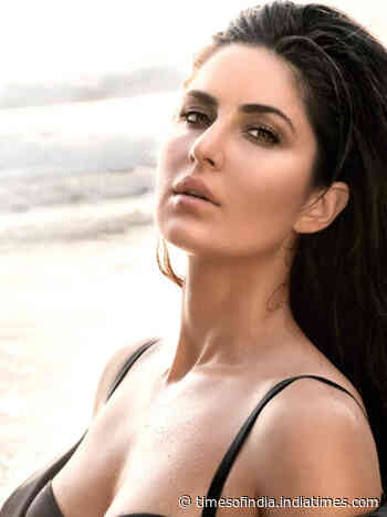 Scintillating pictures of Katrina Kaif
