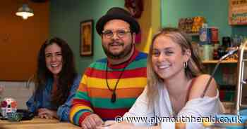 Cafe Latino: Devon's 'funkiest, happiest cafe' where drunken nights are celebrated - Plymouth Live