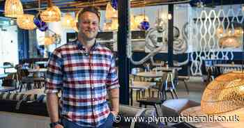 Inside The Club House in Plymouth as city's hottest new restaurant prepares to open - Plymouth Live
