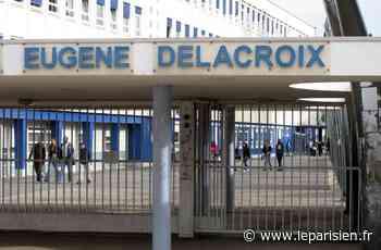 «La situation est explosive» : à Drancy, 22 classes fermées au lycée Delacroix - Le Parisien