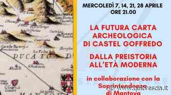 Castel Goffredo: dalla preistoria all'età moderna, quattro incontri per saperne di più - QuiBrescia - QuiBrescia.it