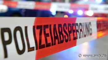 Unfall Neuhausen auf den Fildern: Ältere Dame bei Sturz verletzt - Zeugenaufruf - SWP