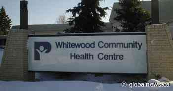 Family visits limited at Whitewood care home after COVID-19 spike in community - Globalnews.ca