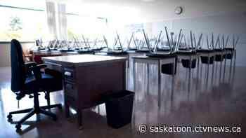 2 COVID-19 cases in Warman school investigated as variant of concern - CTV News Saskatoon