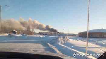 RCMP confirm death in Fort Providence house fire - Northern News Services