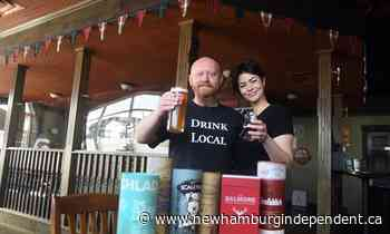 Dining: There's a wee bit of Scotland at New Hamburg's Scran and Dram - The New Hamburg Independent