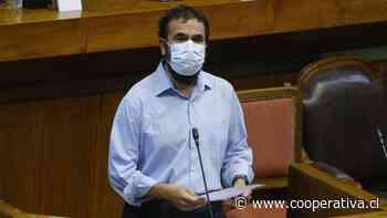 Hugo Gutiérrez obtiene la primera mayoría como constituyente en Tarapacá - Cooperativa.cl