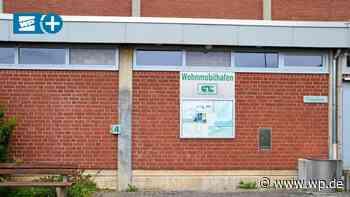 Stadtrat Marsberg: Wohnmobilhafen und Combi-Nachfolge - Westfalenpost