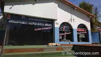 Super Canal Castelar reclama a Gualtieri que pague los salarios - Anticipos