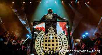 Ministry of Sound announce greatest dance music live classical concert on the south coast - Brighton and Hove News