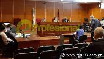Condena a Franco Wilde: los jueces fundamentaron el fallo en base a las pericias médicas y a los testimonios - La Radio de Martin Grande