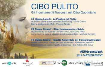 Cibo pulito evento il 5 giugno a Rio Selva Preganziol - Mercato Globale - MG News