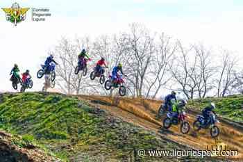 Trofarello: positive le gare dei piloti rivieraschi - Liguriasport - Liguriasport