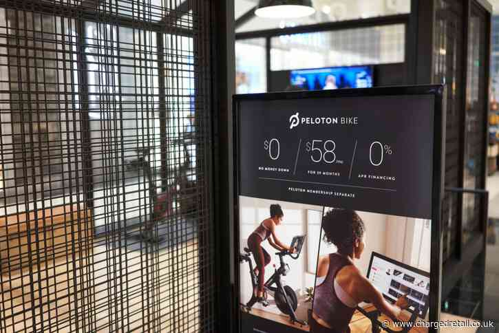 Lululemon and Peloton could see US imports blocked over patent infringement lawsuit