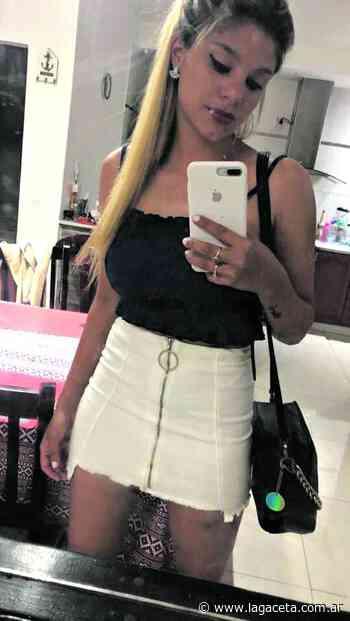 Sabrina Pasarín regresó a un calabozo por subir fotos a una red social - Actualidad   La Gaceta - LA GACETA