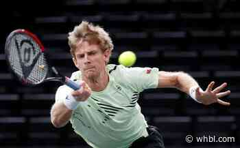 ATP roundup: Kevin Anderson reaches Estoril quarterfinals - WHBL News