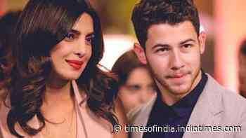 Priyanka Chopra's husband Nick Jonas hospitalised after suffering injury on set