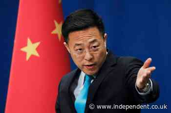 China urges US to play constructive role in Gaza diplomacy