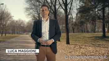Il sindaco di Carugate Luca Maggioni ufficializza la sua ricandidatura - Prima la Martesana