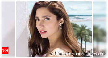 Mahira: Was scared to star in Indian shows