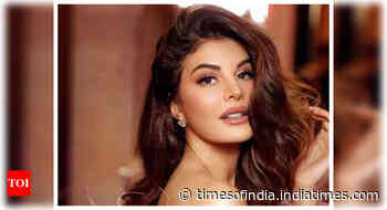 Jacqueline Fernandez on being 'privileged'