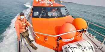 Un plongeur porté disparu à Cavalaire-sur-Mer - Var-Matin