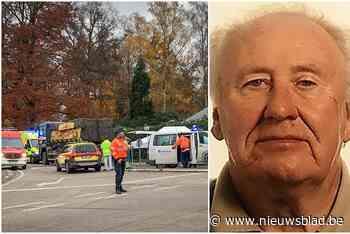 """Vijf maanden rijverbod voor gewezen trucker die wielertoerist per ongeluk doodreed: """"Trucker kan zich geen verstrooidheid in het verkeer veroorloven"""""""
