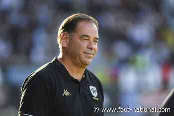 Caen : Stéphane Moulin devrait devenir le prochain entraîneur