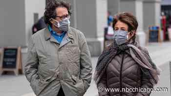 Illinois Coronavirus Updates: Rental Assistance Program Opens, Where to Mask Under New Guidance - NBC Chicago